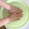 熱中症に効果的な新対策「手のひらを冷やす」