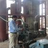提携先のインド中大型バイオマス/廃棄物ガス化発電装置の開発元を再度訪問しました!!!