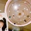 プラリタネアTOKYOの新プログラム『星の美術館』で風間俊介さんの声と満天の星空に包まれてきました