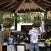 日本にもある無名戦士の墓