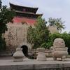 明の皇帝が眠る世界遺産、明十三陵に観光した話。 中国北京を行く🇨🇳