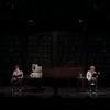 『Defiled-ディファイルド-』観劇レポート:リアル観劇とVR配信(グラス使用、不使用)、3通りで愉しむサスペンス