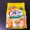 フルグラ オレンジピール&ハニーテイスト味食べてみた