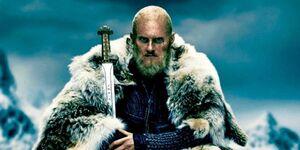 【ヴァイキング~海の覇者たち】シーズン6第11話あらすじと感想:王の中の王