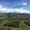 ハワイで既に台風19号の影響