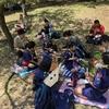 平成30年度「春のキャンプ」