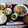 八上ふるさと館 喫茶みちくさ 兵庫篠山市 喫茶 定食 激安ランチ おふくろの味