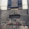 プラハを出ます。プラハが教えてくれた事☆聖ツィリル・メトデイ教会の銃弾痕