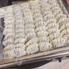 【ニラ餃子】で餃子パーティー❤︎業者なみに包む