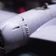 紫電-3「エンジンあるところに排気管あり」アオシマ1/72製作記