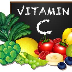 【健康経営実践コラム】きょうも健やか!(第1回)「ストレスを感じたときには、ビタミンCたっぷりの食品をとろう」