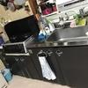 4月14日 キッチン改修工事