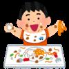 気分で食べない3歳児を食べる気にさせたお気に入りのお皿の紹介
