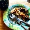 【レシピ】アレルギー対応♬簡単☆そば粉パンケーキ・ホットケーキの作り方♬卵なし☆ベーキングパウダーなし☆乳小麦卵アレルギー☆無添加♬グルテンフリーおやつ♬