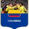 コロンビア代表メンバーの背番号と身長一覧【サッカーロシアW杯】