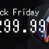 【GearBest】iPhone越えのOnePlus 6Tが最安値$299.99!ブラックフライデーセール24日19時からのイベントは参戦必須!