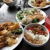 タイレストラン「バンコクキッチン」の本格タイ料理ビュッフェ