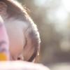 <障害児を育てる>障害児の気持ちは行動で伝わる