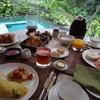 バリ・ジンバランとウブドの旅(2013.9月)⑦5日目:デンパサールからバンコク、成田