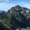 山の日 日本最強の山 剱岳に登頂する