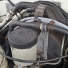 Y30 セドリック ブレーキ・マスターバック用バキュームホースの交換
