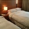 【ソウル】シェラトン・ソウル・パレス江南ホテル宿泊記:客室の様子、他