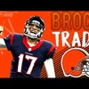 BROCK OSWEILER TRADED TO THE CLEVELAND BROWNS! NFL Free Agent Frenzy