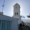 2017ギリシャ旅行【13】〜エーゲ海クルーズ・ランチとポロス島〜