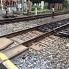 東武東上線中板橋における脱線事故についてのメモ