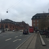 シャルルドゴール空港〜コペンハーゲン。やっと着いたよ!