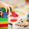 自閉症スペクトラム障害(ASD:Autism Spectrum Disorder)