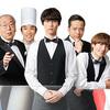 『ご苦楽レストラン 全話』のストーリー・画像・動画・見所を紹介