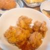鶏唐揚げ、焼き鯖、コロッケ、玉子焼き