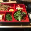 寿司弁当&牛生姜焼き弁当(Changi T2 TGM)