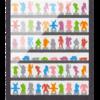 岩田美穂(2007.7)例示を表す並列形式の歴史的変化:タリ・ナリをめぐって