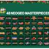 クリスマス限定版「NEOGEO mini」発売決定!通常版よりも8タイトル多い48タイトルを収録→先に買った人・・・・え?一年も経ってないんですけど・・・タイトルも判明