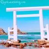 福岡の旅★絶景と美味しいものと可愛いもの!vol.2★桜井二見ヶ浦の海岸へ