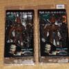 Dead Space、アイザック・クラークフィギュア 通常・血しぶき版