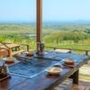 お昼ご飯は開放的な景色を見ながら食べ放題のバーベキュー!!那須どうぶつ王国に行ってきた