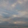 2016年11月28日(月)今朝の空