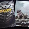 『フューリー』限定版スチールブックを入手! Fury steelbook (Kimchidvd)