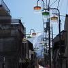 PT 富士急行の旅(昭和の町・月江寺編)(2019年02月02日)