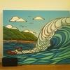 子連れハワイ旅行 おすすめ ぜひともその目で見てほしい「Heather Brown」の絵画