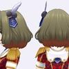 高垣楓さんのヘアスタイルの話
