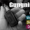 極小なのにタフネス!! Vapefly Gungnir Kit