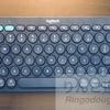 047. 複数デバイスで使えて打鍵感もGoodなLogicool K380 Bluetoothキーボード