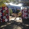 筑駒の文化祭に行ってきました