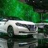 ● 日産自動車、中国市場向け電気自動車「シルフィ ゼロ・エミッション」生産開始