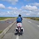 気ままに行く日本一周自転車旅