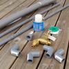 立水栓製作